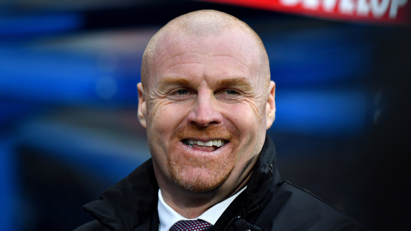 The Bizarre Reason Behind Sean Dyche's Gravelly Voice