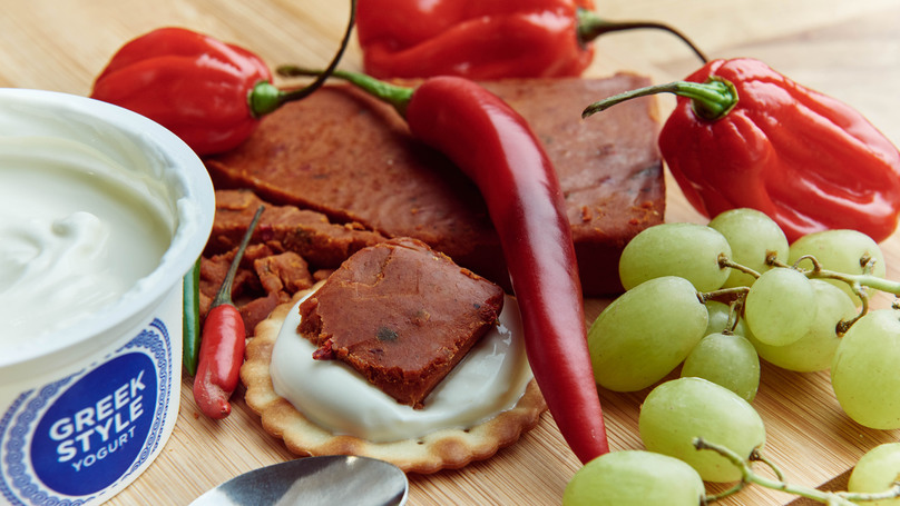 Morrisons Has Just Released 'World's Hottest Chilli Cheese'