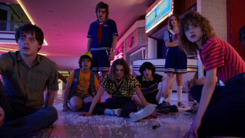 Stranger Things 3: Cast Ages Now And Then - How Old Are The Stars Of The Netflix Series?
