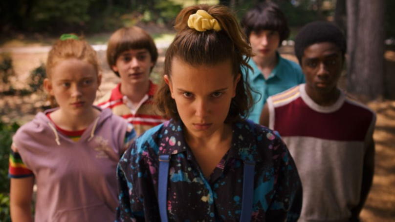 Stranger Things Season Three Has Now Dropped On Netflix Australia