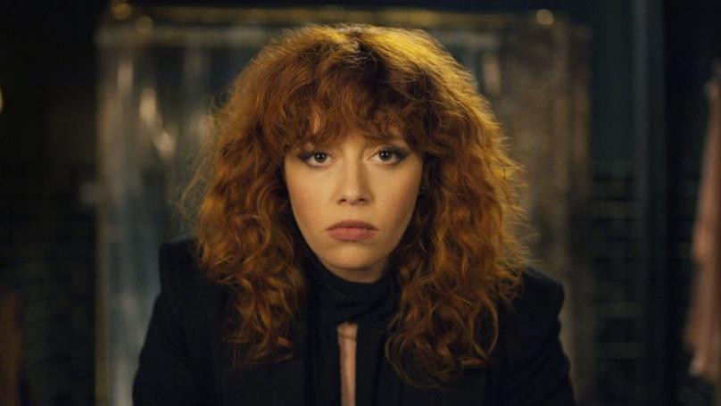 Netflix Renews Russian Doll For Season Two