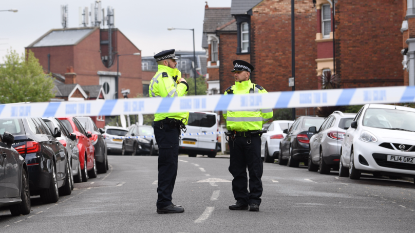 London Police Reveal They've Stopped Two Terror Plots In One Day