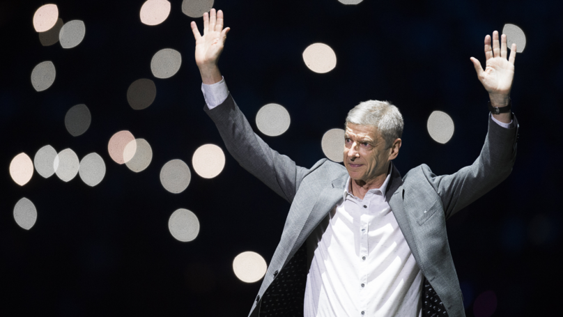 Arsene Wenger Names The Exact Date He Will Return To Football