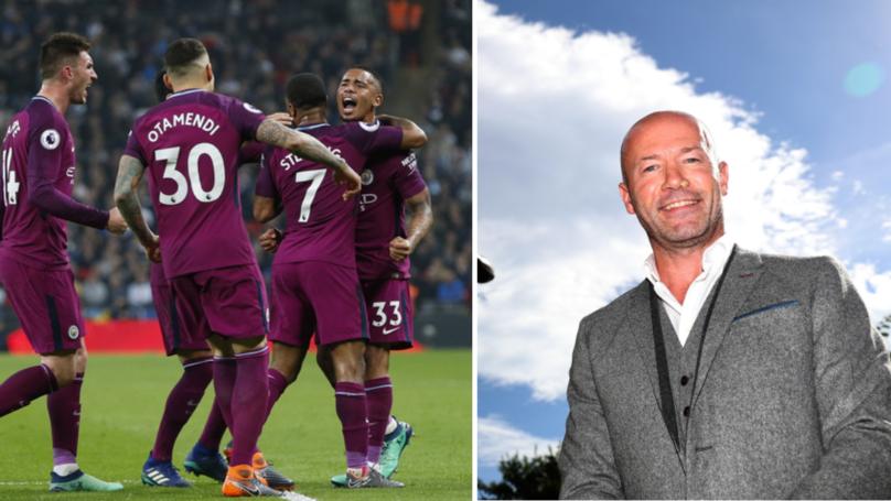 Alan Shearer Sends Warning To Premier League After City Title Win