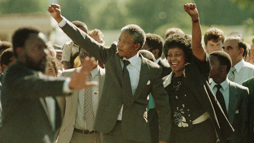 Remembering Nelson Mandela On What Would Have Been His 100th Birthday