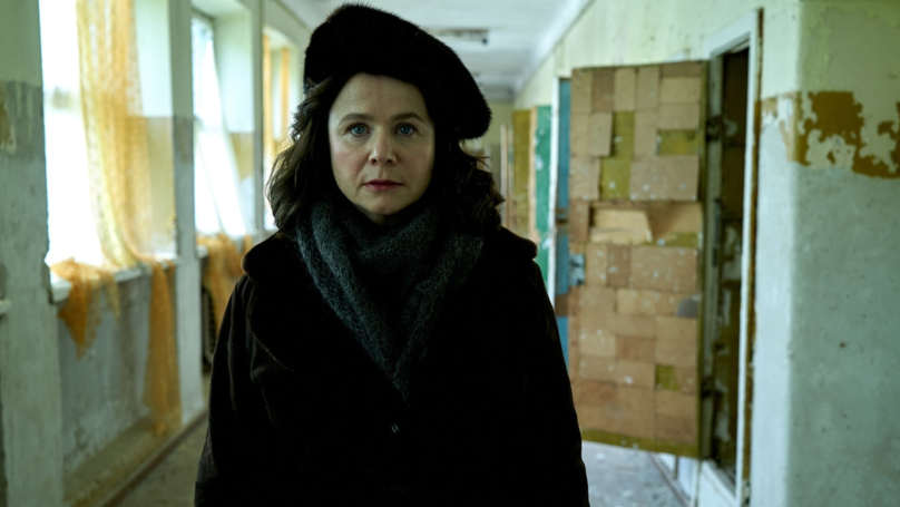 The Female Nuclear Scientist From Chernobyl Is Not Based On A Real Person