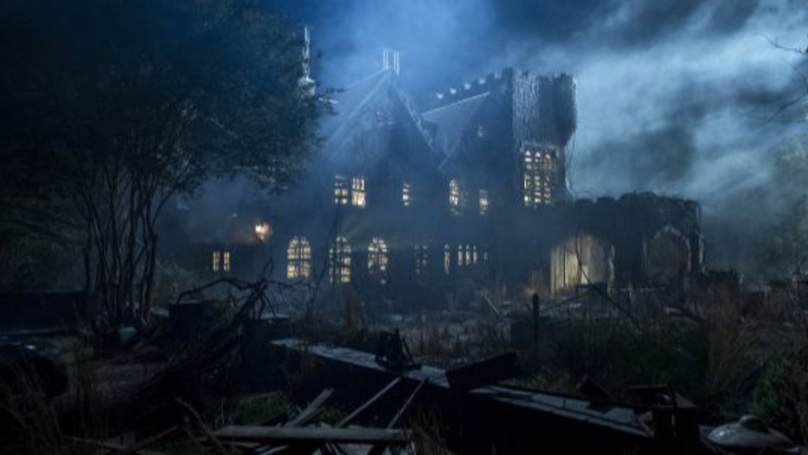 ​'Haunting Of Hill House' To Return After Being Renewed As Anthology