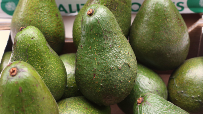 Man Arrested After Robbing Two Banks With An Avocado
