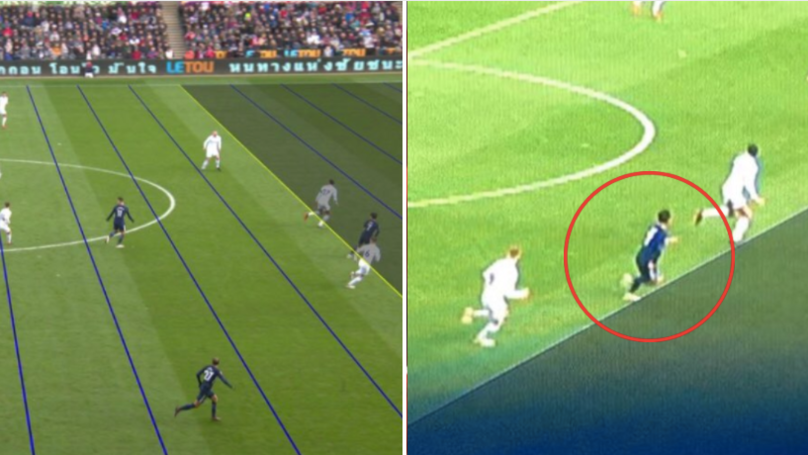 VAR Has Caused Outrage Again And Everybody Is Saying The Same Thing