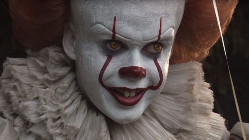 The Sequel To 'It' Starring James McAvoy Has Started Filming