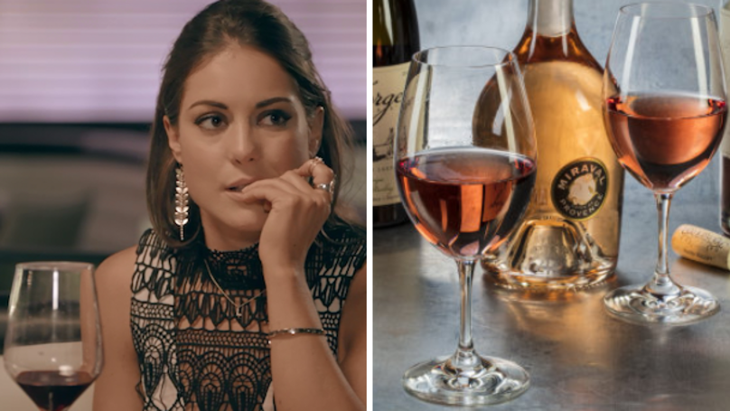 Just One Glass Of Wine A Day Can Shorten Your Life, According To New Research
