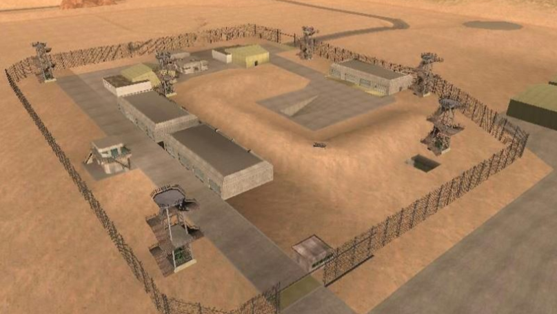 People Planning To Storm Area 51 Are Using Grand Theft Auto For Experience
