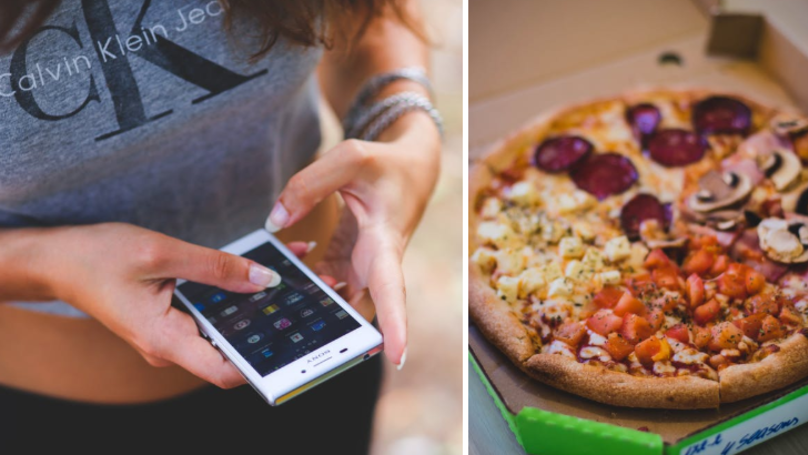 Woman Calls The Police Because Her Takeaway Pizza Order Was Wrong