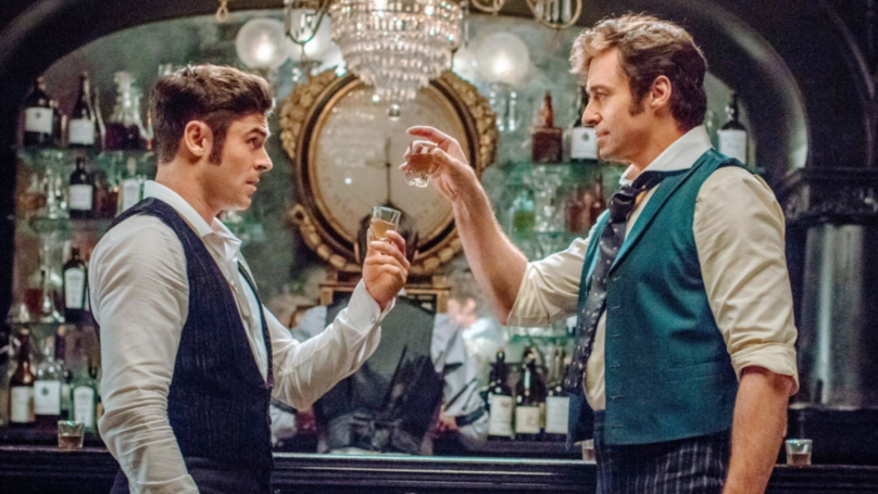 'The Greatest Showman' Bottomless Brunch Is Coming To Liverpool