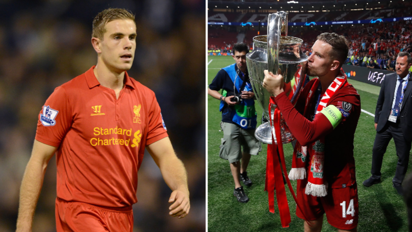 Liverpool Tried To Swap Captain Jordan Henderson For Clint Dempsey In 2012