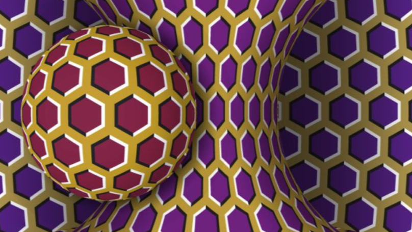 This Trippy Illusion Is Confusing People In More Way Than One