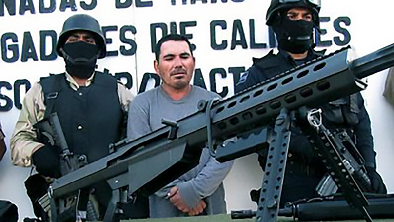 mexican cartel worker accused of dissolving hundreds of bodies in
