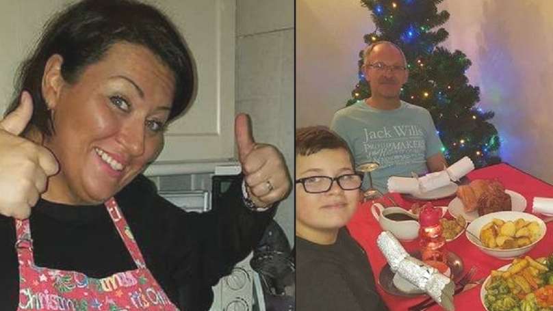 Mum Plans £21 Christmas Meal For Her Family Of Six