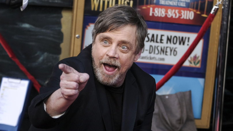 Happy Birthday To Mark Hamill, The King Of 'Star Wars' Fan Trolling