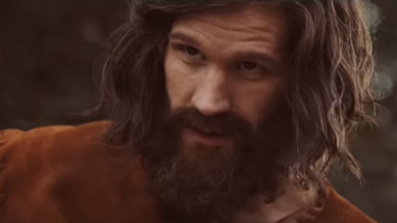 ​Charlie Says Trailer Shows Matt Smith Play the Infamous Cult Leader Manson