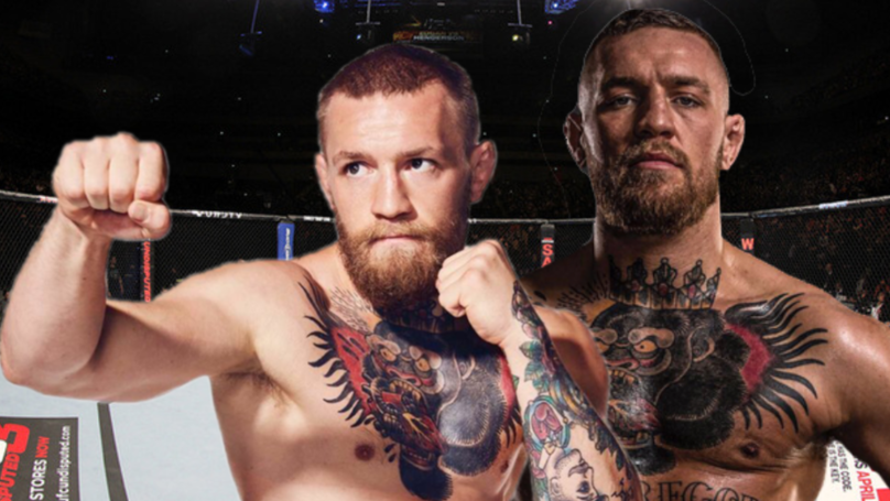 "Dana White On Conor McGregor's UFC Return:""I See Him Fighting This Summer"""