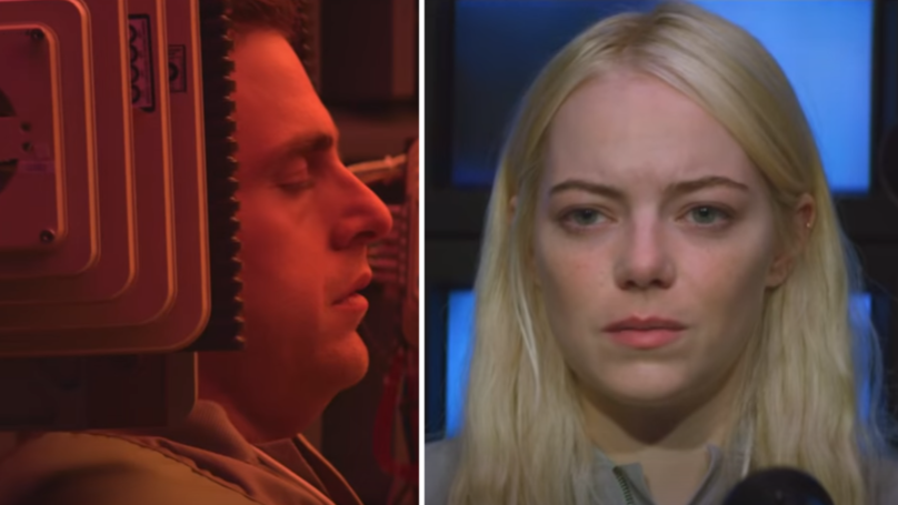 If You're A Fan Of Black Mirror Then You'll Love Netflix's Latest Show