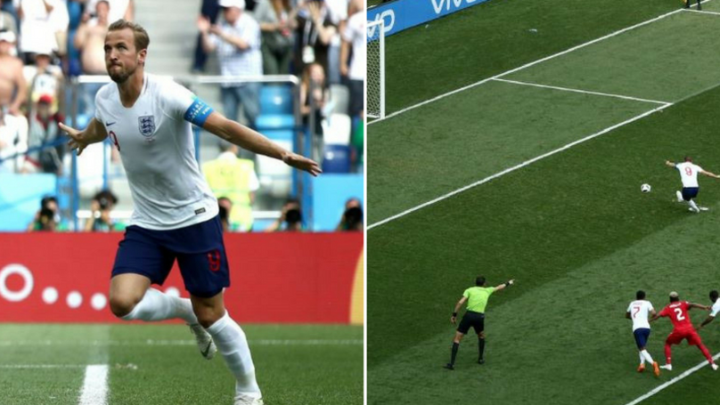 England Smash World Cup Record Held Since 1966
