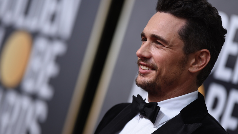 James Franco Is The First Star Of 2018 To Be Hit With Sexual Misconduct Allegations