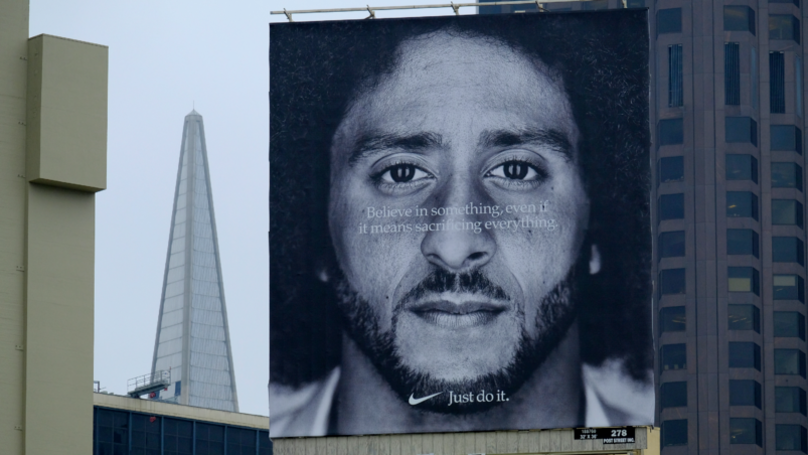 Store That Refused To Sell Nike After Colin Kaepernick Ad Is Going Out Of Business