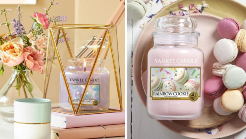 Here's How You Can Get A Yankee Candle For Free