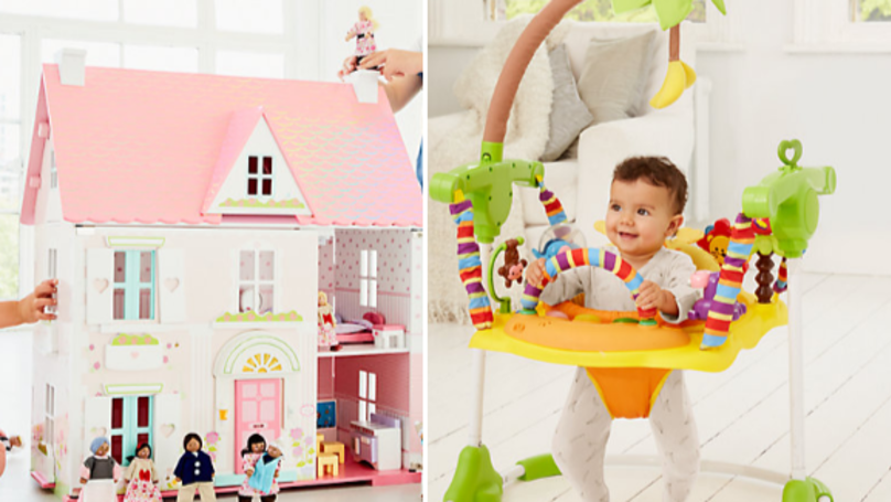 ​Mothercare Is Having A Massive Sale With Over 60% Off