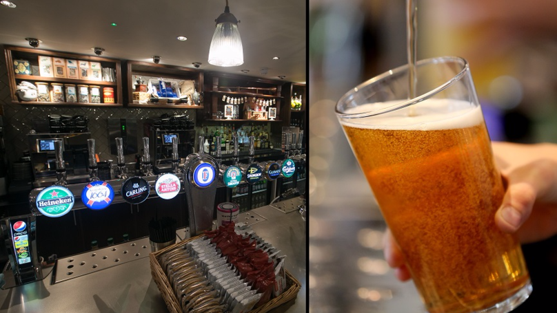 Wetherspoons Could Shake Up Its Products Because Of Brexit