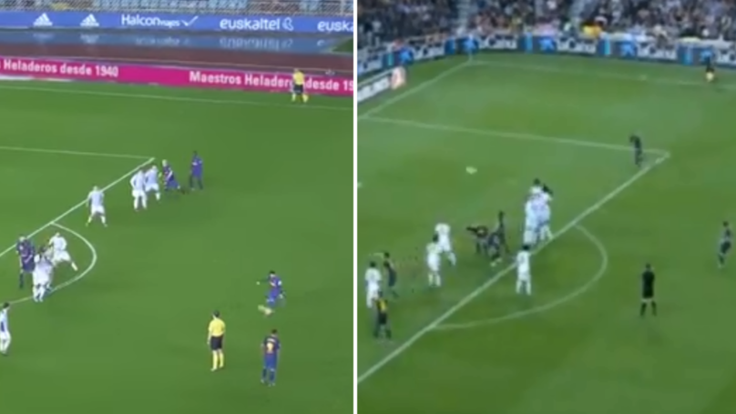 Watch: Lionel Messi's Top 10 Free-Kicks Montage Makes For Stunning Viewing