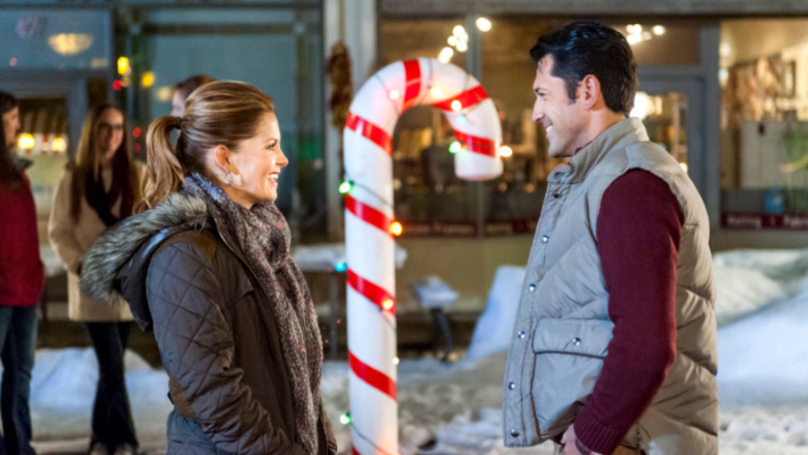 Hallmark Channel Dedicates Itself To Playing Christmas Films All Year Long