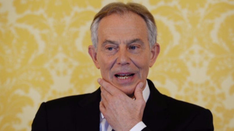 Chilcot Claims Blair Made Iraq Decision Based On 'Emotion'