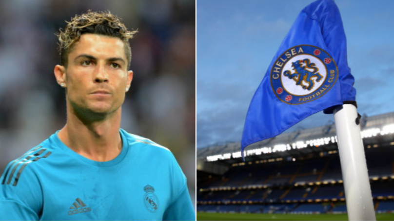 Juventus Looking To Sell Two Players To Chelsea To Fund Cristiano Ronaldo Transfer