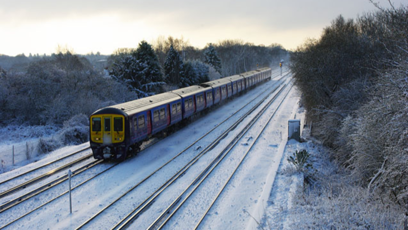 ​When Is The Best Time To Book Your Christmas Train Tickets?