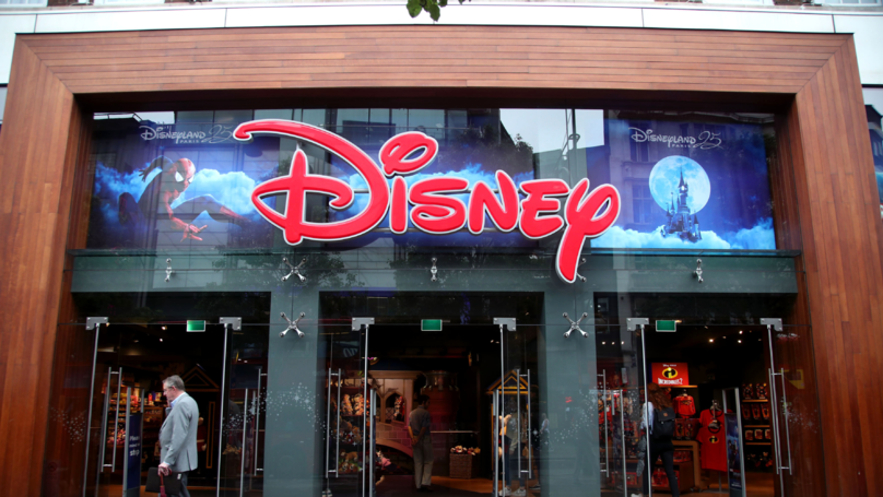 Disney Unlikely To Keep Shooting In Georgia If Abortion Law Takes Effect