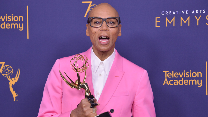 'RuPaul's Drag Race' Star Says She Confronted RuPaul Behind-The-Scenes