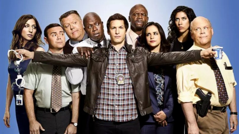 Season Five Of Brooklyn Nine-Nine Has Dropped Onto Netflix Today