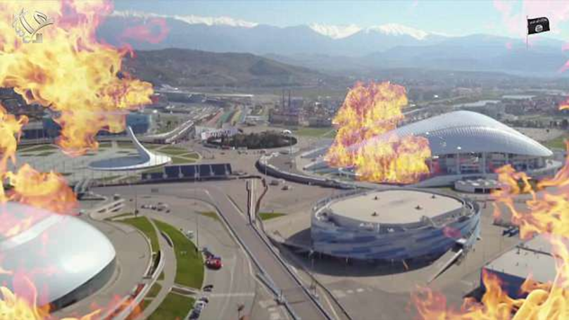 ISIS Threatens To Attack Russian World Cup Stadiums With Drone Bombs