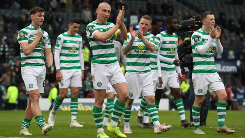 FK Sarajevo Vs Celtic: TV Channel And Live Stream For UEFA Champions League Qualifier