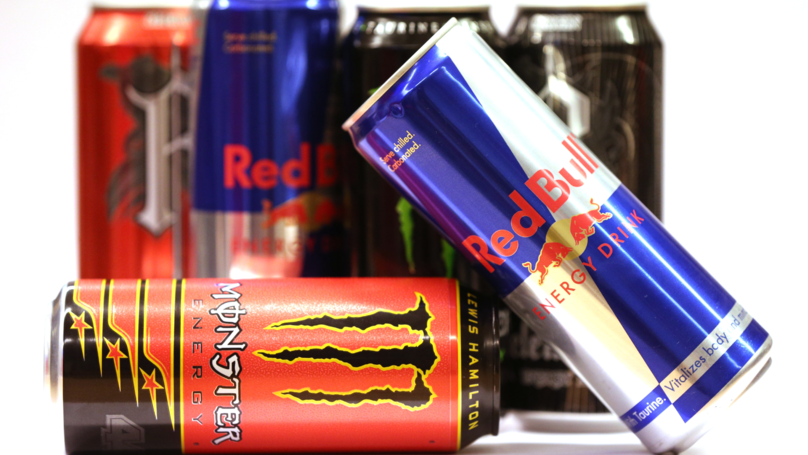 ​Just One Energy Drink Can Increase Risk Of Heart Attacks Or Strokes, According To Study