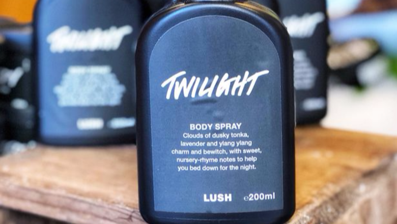 There's A New Body Spray That Helps Get You To Sleep