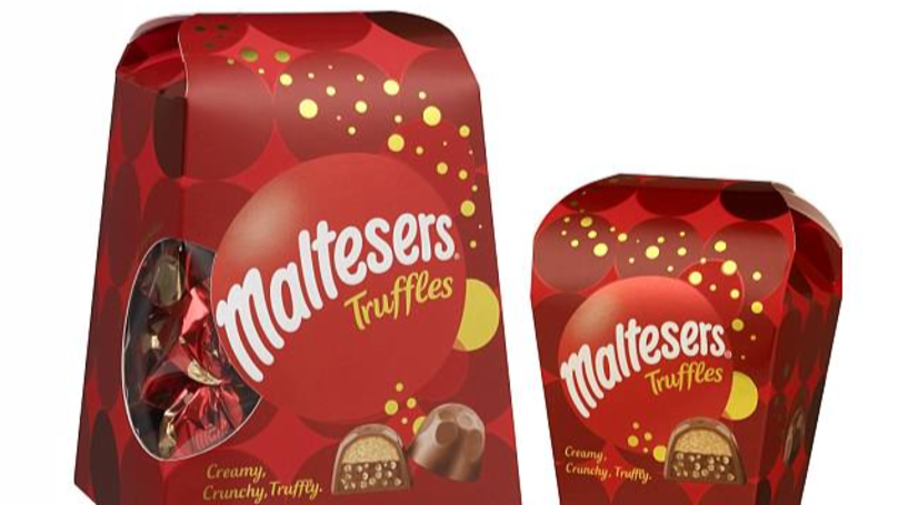 Maltesers Truffles Have Been Spotted In Sainsbury's And We Want Them All