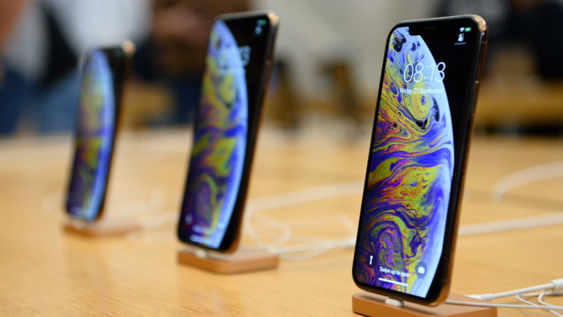 New 5G Apple iPhone XS Max To Have Gigantic Screen, Says Ming-Chi Kuo