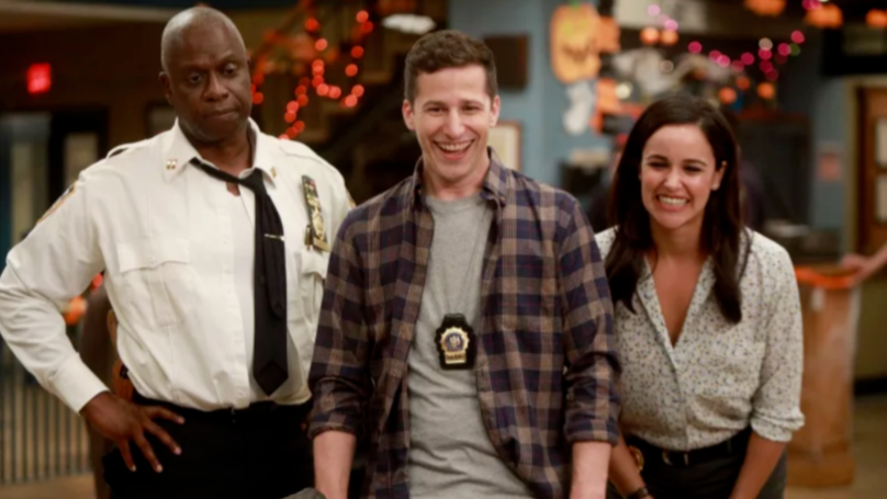 Brooklyn Nine-Nine UK Air Date Announced And It's Soon
