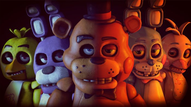 Five Nights At Freddy's Film Script Tossed By Creator, AAA Game On The Way
