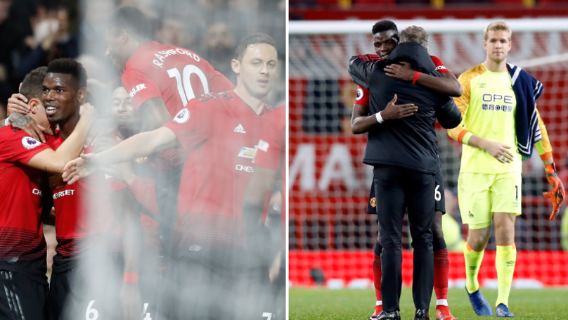 Paul Pogba Has More Premier League Goals Under Solskjaer Than He Managed Playing For Mourinho This Season