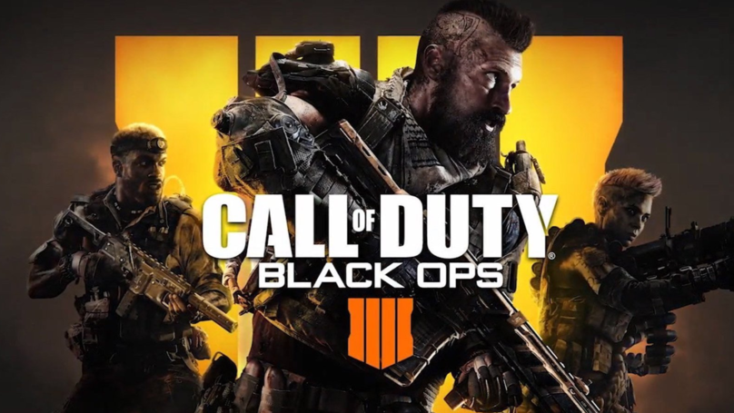 Call Of Duty Companion App For Black Ops 4, WW2 Out Now